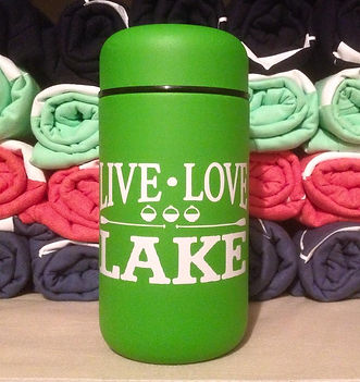 Live Love Lake Co. Dry Bag