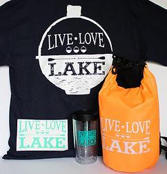 Live Love Lake