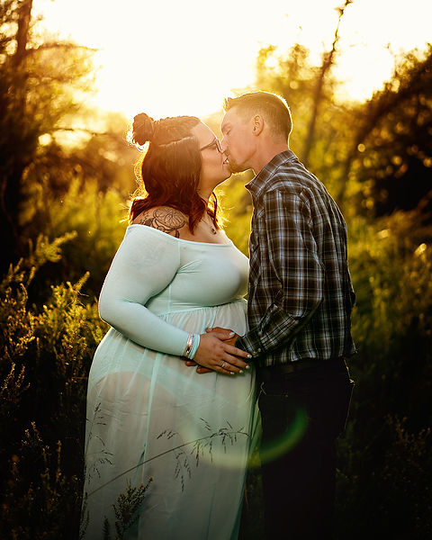 Joplin maternity pics