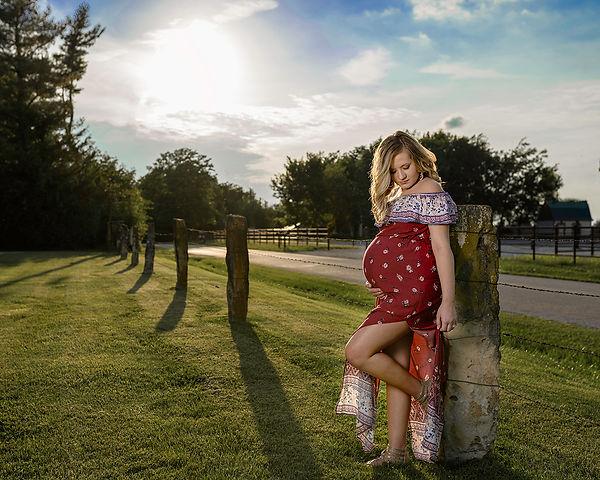 maternity pictures Joplin