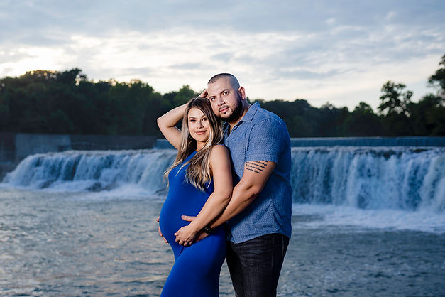 maternity photography Joplin