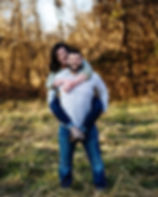 engagement photography Joplin MO