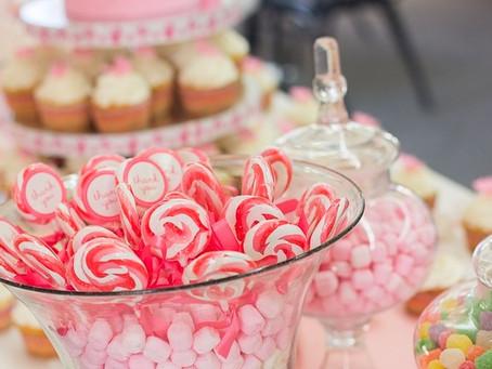 Mariage : Réalisez un candy bar qui déchire!