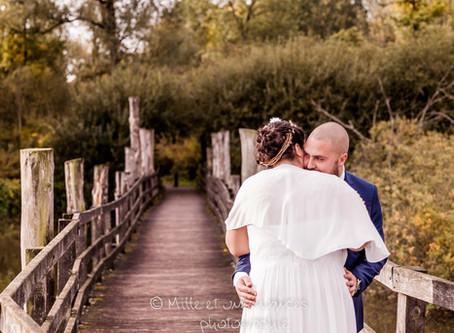 Se marier en automne/ hiver