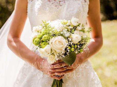 Photos de mariage: A quoi servent les compositions tronquées?