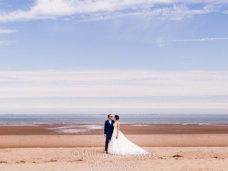 Hélène & Maxime: Un mariage en bord de mer