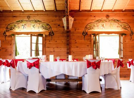 Qui convier à la table d'honneur lors de mon mariage?