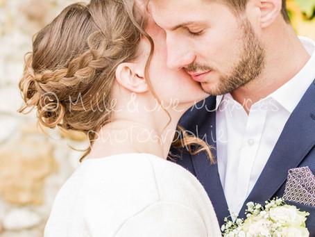 Quelques tendances mariages pour 2018