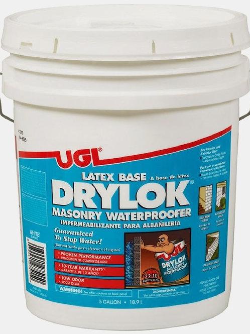 DRYLOK 5 GALONES AZUL UGL 079941278151