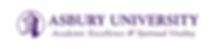 Asbury Universit Logo