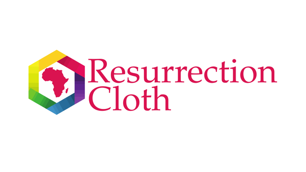 Resurrection Cloth