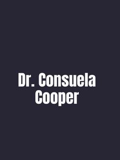 Dr. Consuela Cooper Txt