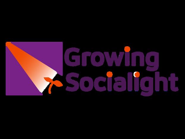 Growing Socialight