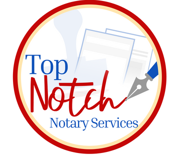 Top Notch Notary