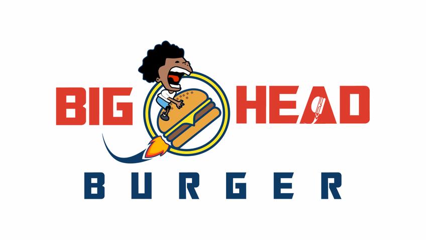 Big Head Burger