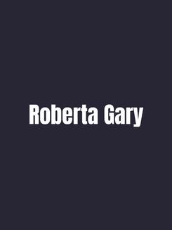 Roberta Gary Txt