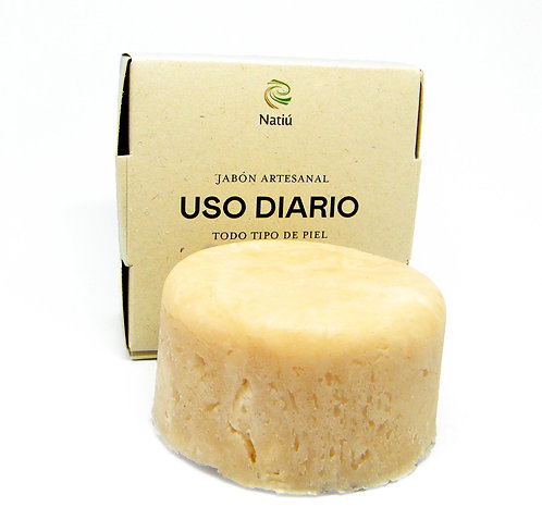 Natiu - Jabón Uso Diario