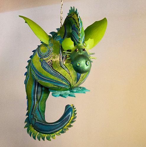 Tuttotumo - Lámpara Dragón colgante