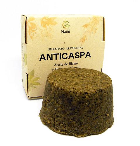 Natiu - Shampoo Anticaspa