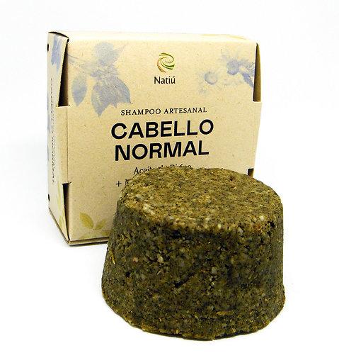Natiu - Shampoo Cabello Normal