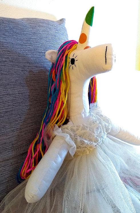 ConDedal + Unicornia vaporosa