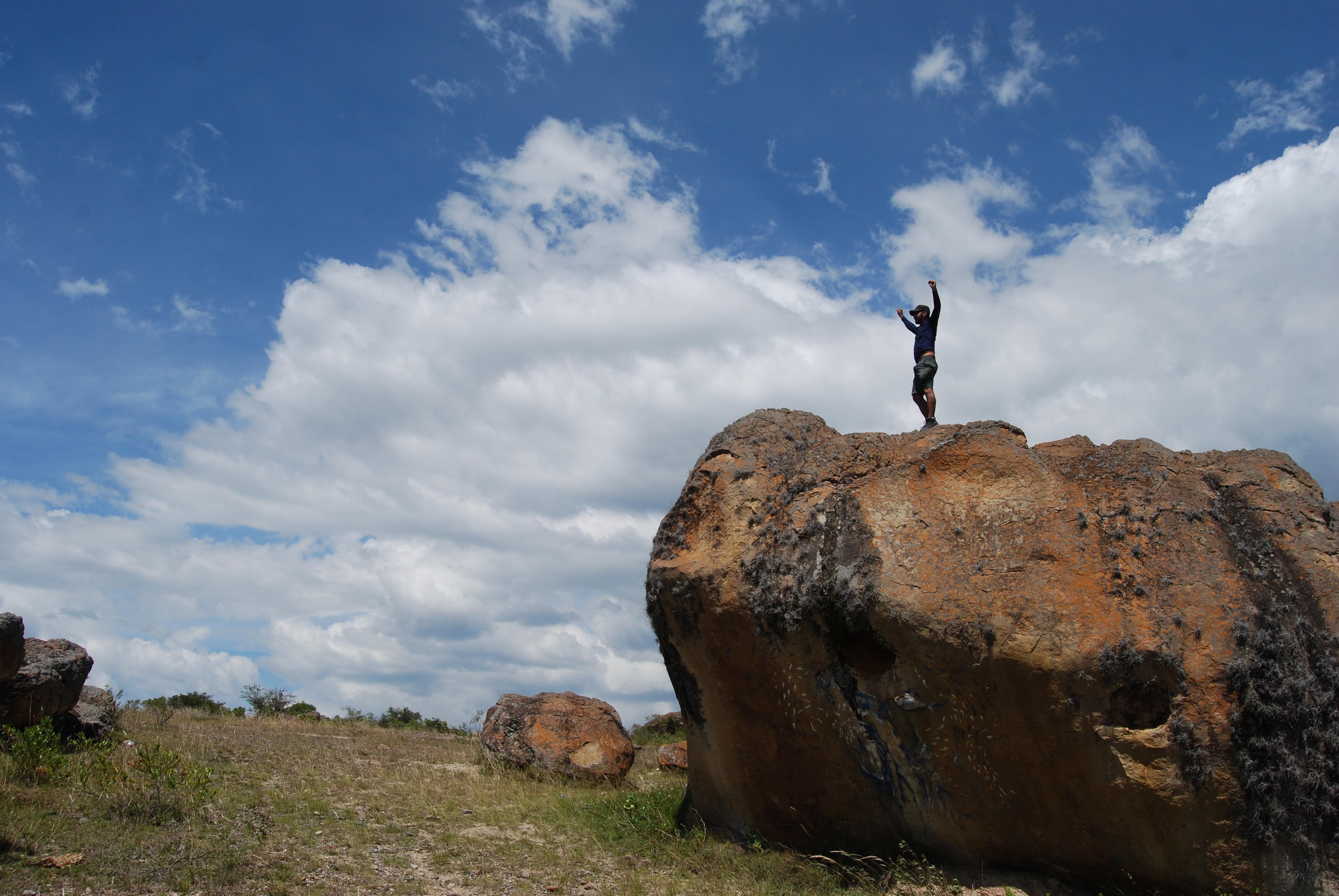 La Piedra del elefante