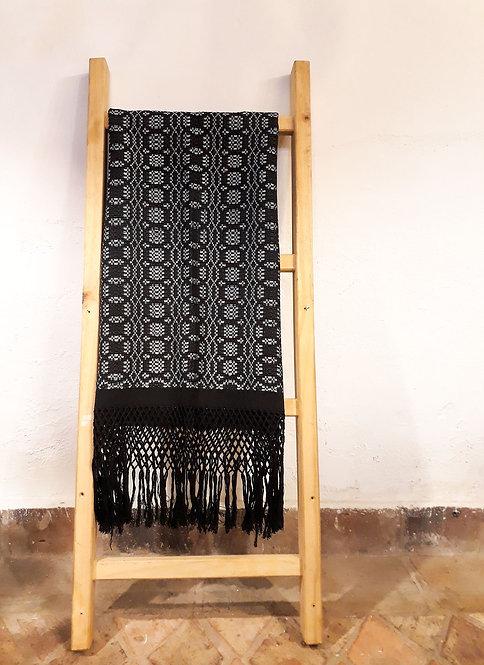 Ruta Textil - Camino de mesa Telar