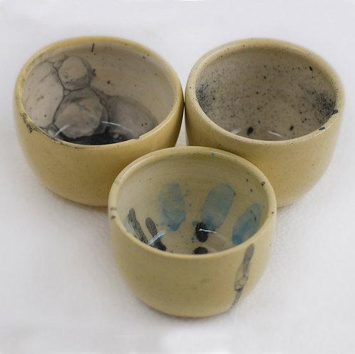 Dega Ceramista + tazas para té