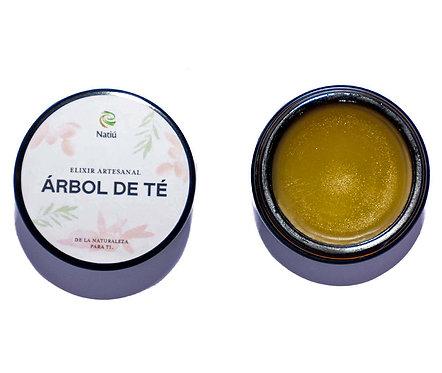 Natiu - Elixir árbol de Té