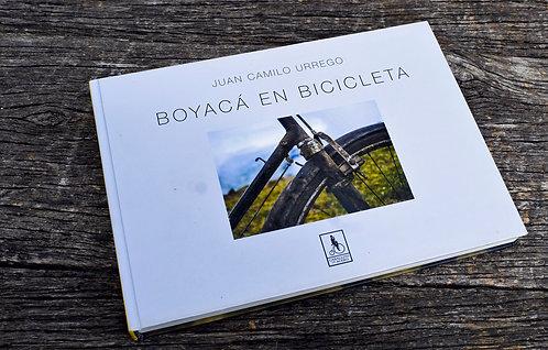 Editorial Caballito de Acero + Boyacá en Bicicleta
