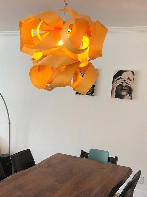 La Bellota Estudio - Lámpara Nido grande