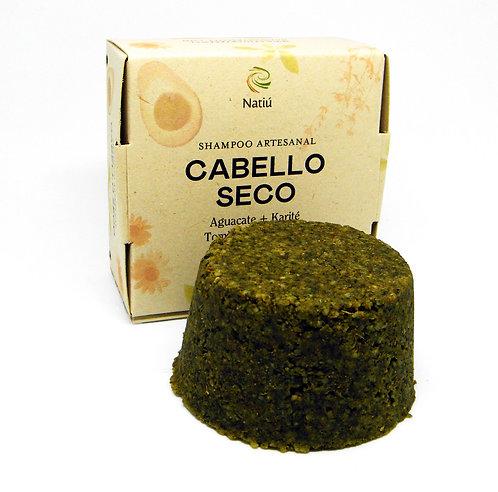 Natiu - Shampoo Cabello Seco