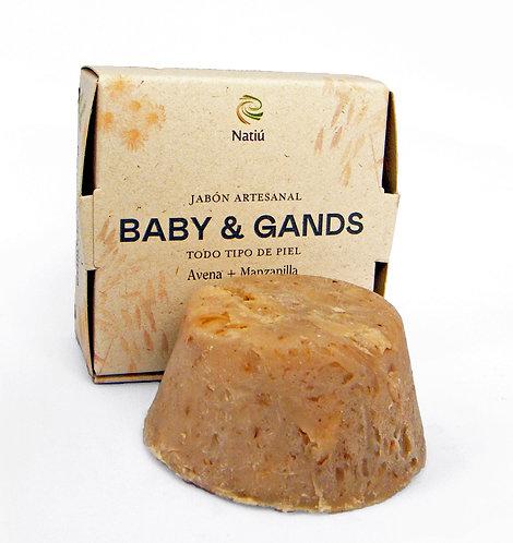 Natiu - Baby & Grands