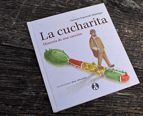 Editorial Monigote + La Cucharita