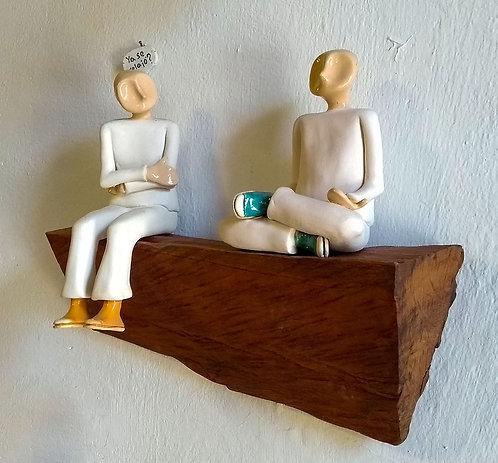 Arte Interior - ¿Ya se relajó?