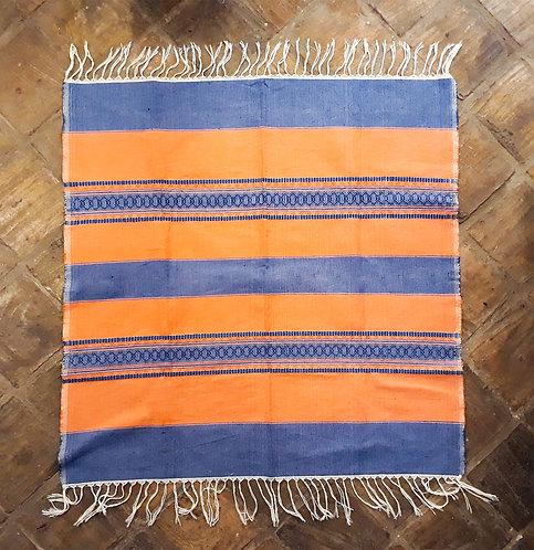 Ruta Textil - Mantel Telar