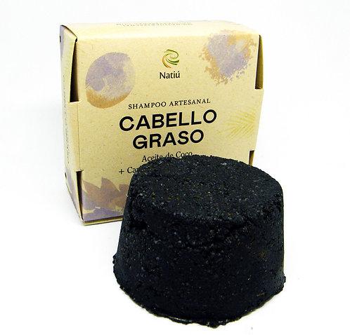 Natiu - Shampoo Cabello Graso