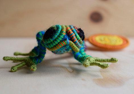 Geoman Textil + Salamandra mini