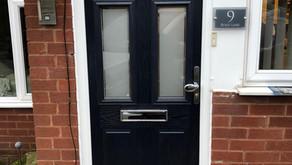 5 Star Billingsley Composite Door