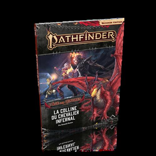 PATHFINDER 2 : LA COLLINE DU CHEVALIER INFERNAL1/6