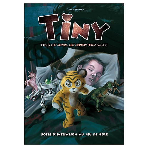 TINY – Boite d'initiation