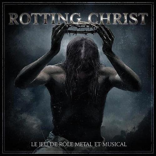 ROTTING CHRIST : LIVRE DE BASE