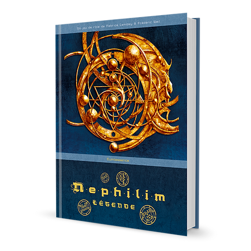 NEPHILIM : QUINTESSENCE
