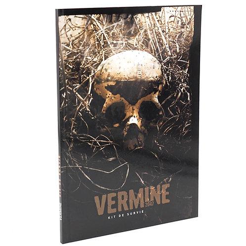 VERMINE 2047 : KIT DE SURVIE