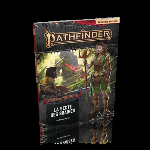 PATHFINDER 2 : LA SECTE DES BRAISES 2/6