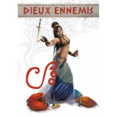 DIEUX ENNEMIS : L'AMOUR