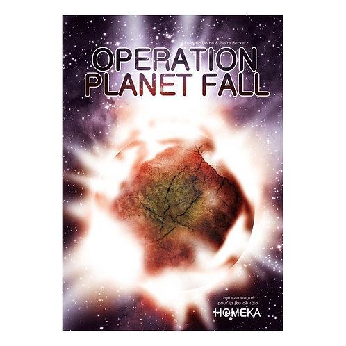 HOMEKA - Campagne Planet Fall