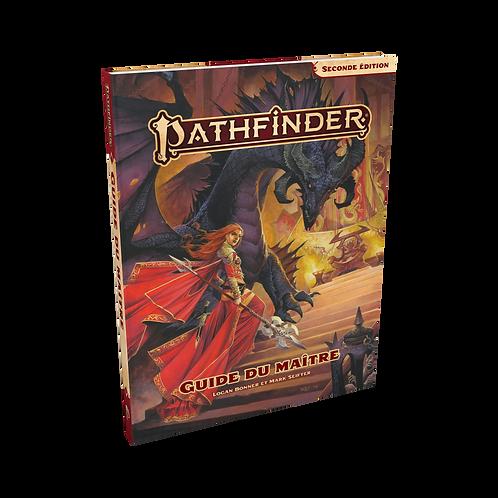 PATHFINDER 2 : GUIDE DU MAÎTRE