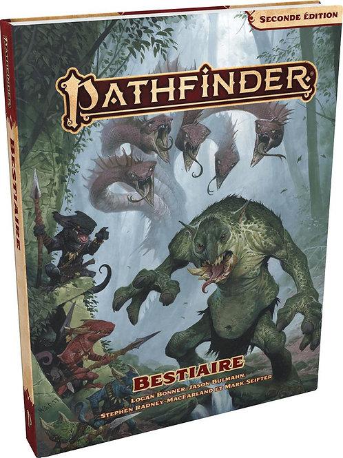 PATHFINDER 2 : BESTIAIRE