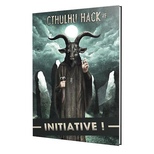 CTHULHU HACK INITIATIVE !